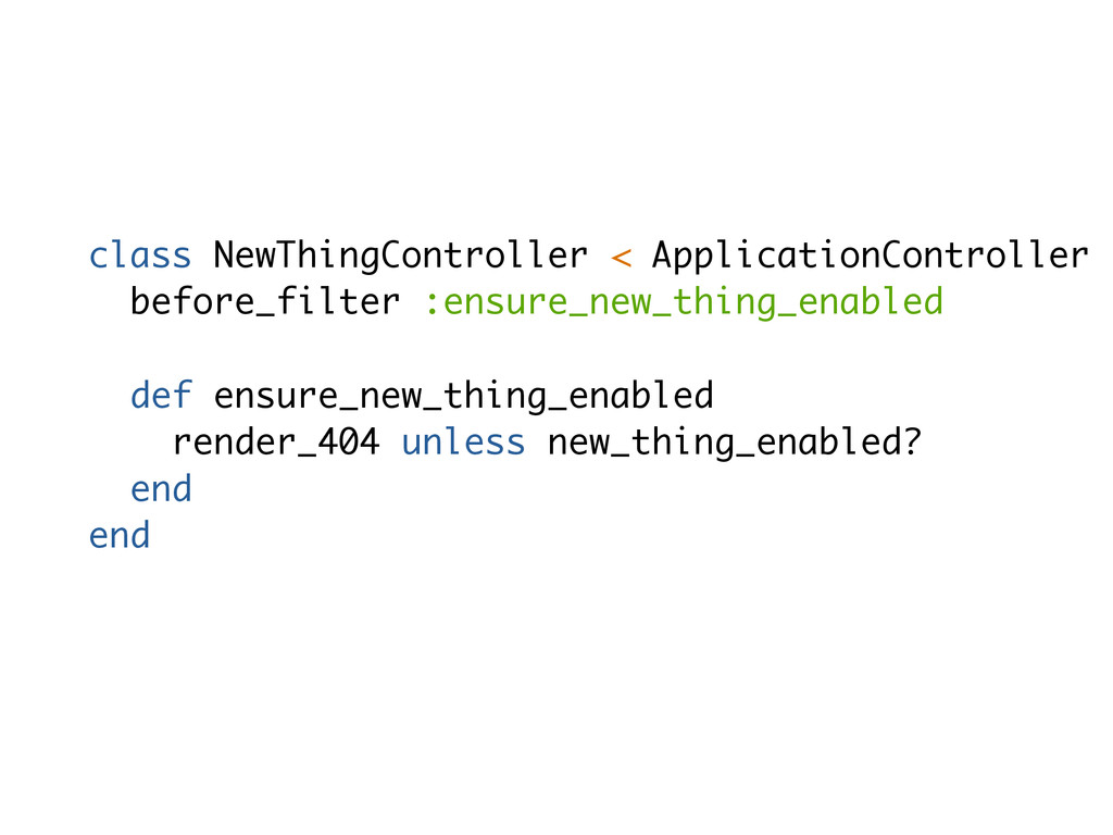 class NewThingController < ApplicationControlle...