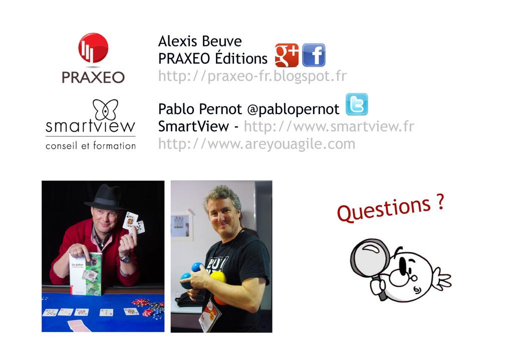 Alexis Beuve PRAXEO Éditions http://praxeo‐fr.b...
