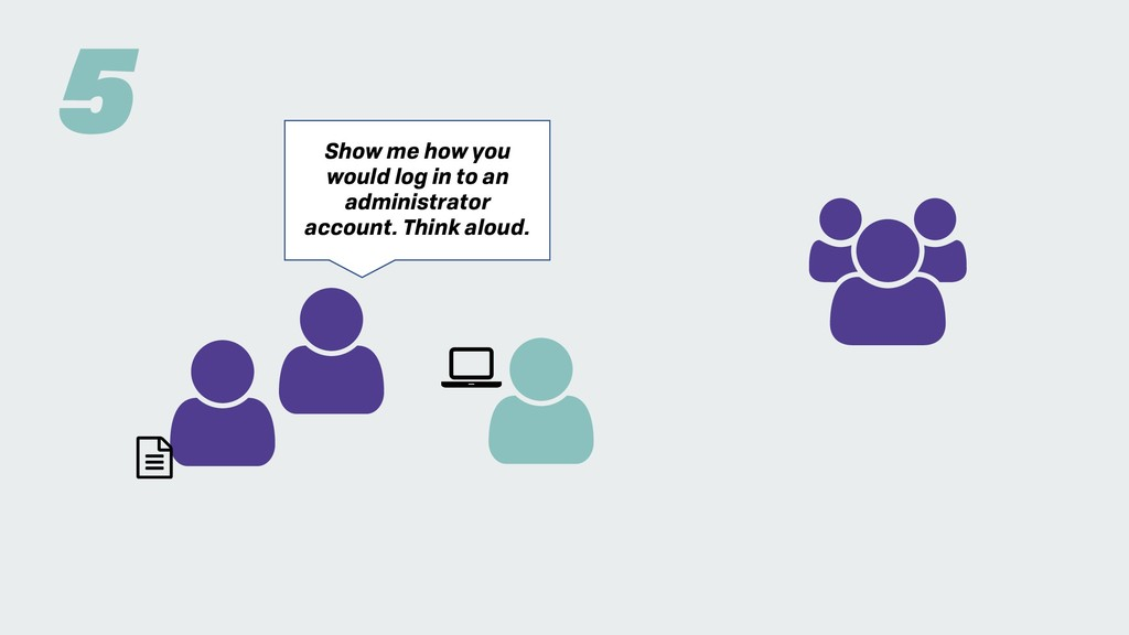 Show me how you would log in to an administrato...