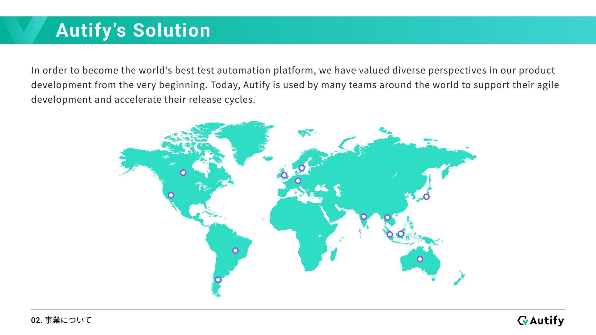 Case Studies 02. About Our Business DeNA Co., L...