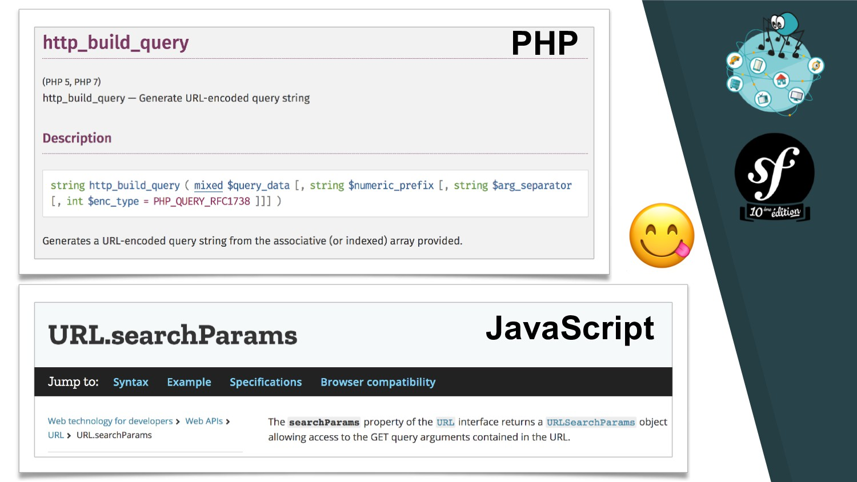PHP JavaScript