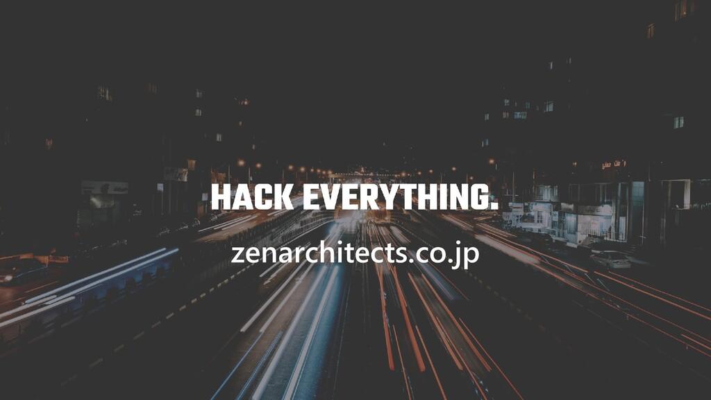 zenarchitects.co.jp