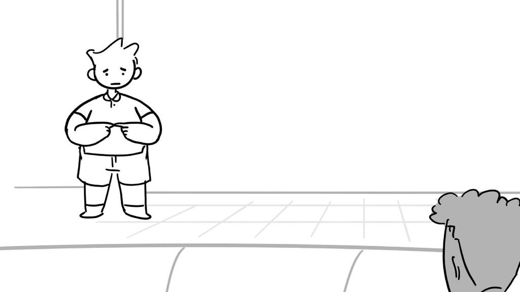 Scene 23 Panel 8 Dialog Jay: Is Crane still bot...