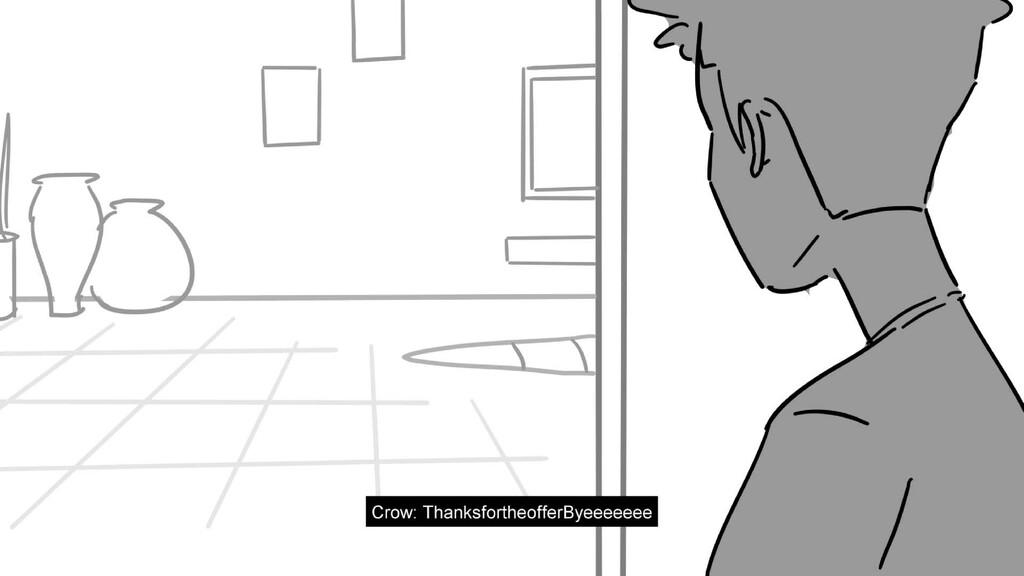 Scene 12 Panel 4 Crows Confession Page 57/224