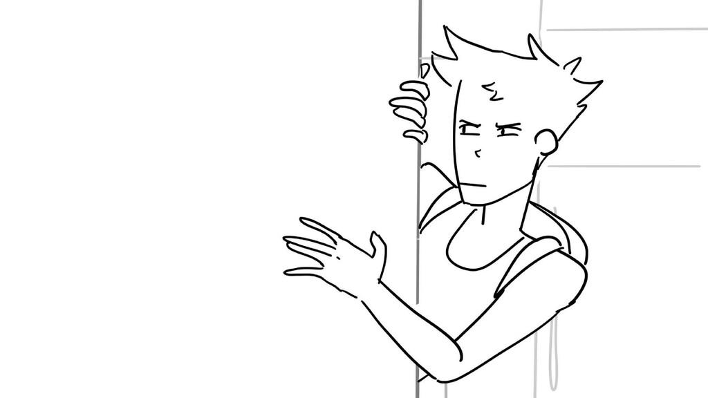 Scene 18 Panel 4 Dialog Crane:But you're coming...