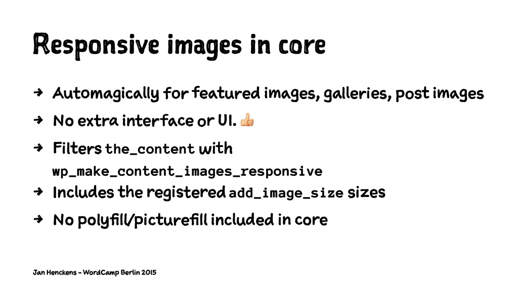 Responsive images in core 4 Automagically for f...