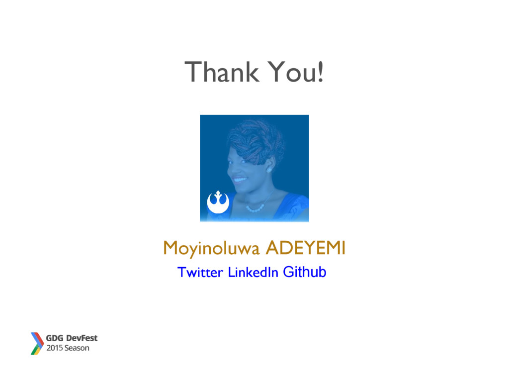 Twitter LinkedIn Github Moyinoluwa ADEYEMI Than...