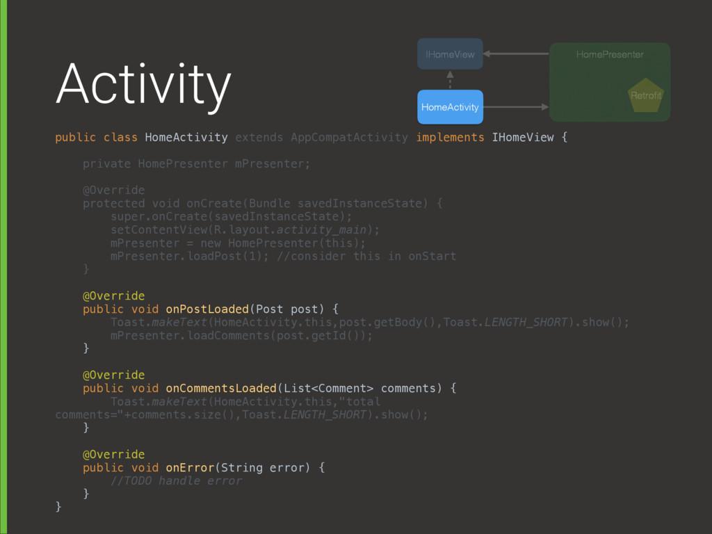 public class HomeActivity extends AppCompatActi...