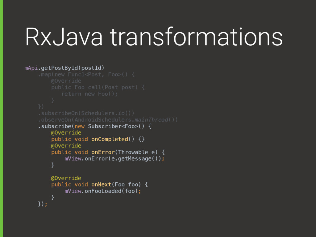RxJava transformations mApi.getPostById(postId)...