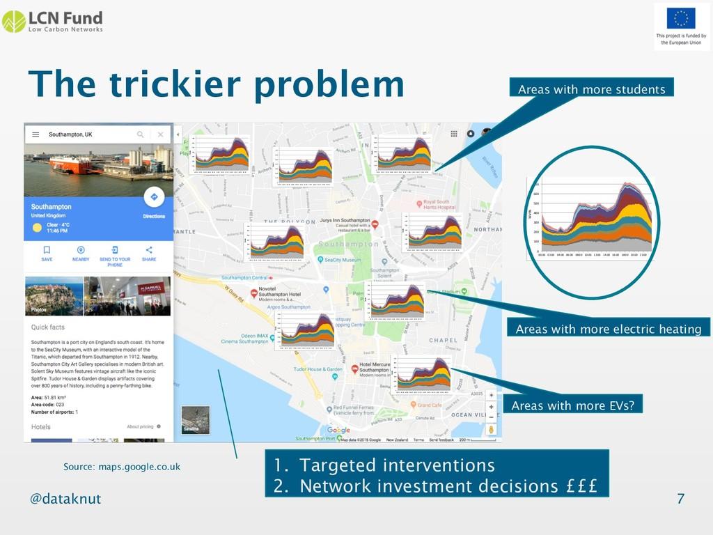 @dataknut UK Housing Energy Fact File 65 Graph ...