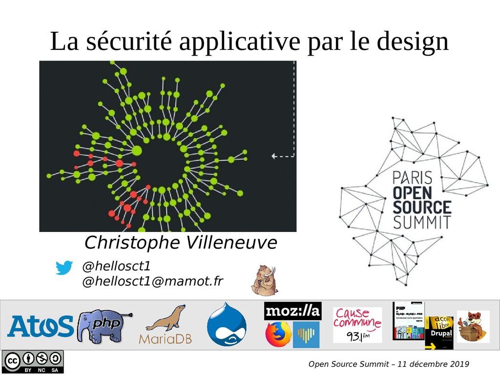 Atos open source - afup – lemug.fr – mysql – ma...