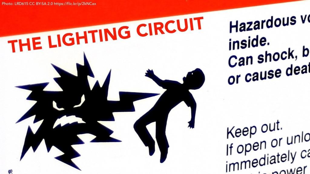 enter your presentation title 23 THE LIGHTING C...