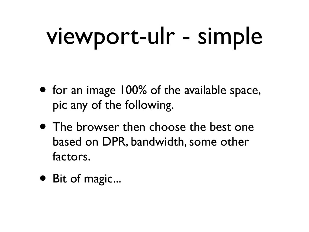 viewport-ulr - simple • for an image 100% of th...