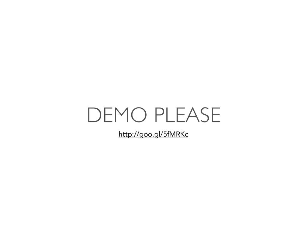 DEMO PLEASE http://goo.gl/5fMRKc