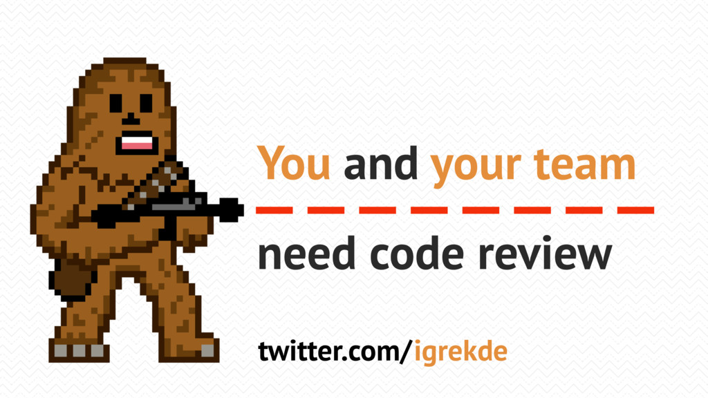 You and your team need code review twitter.com/...