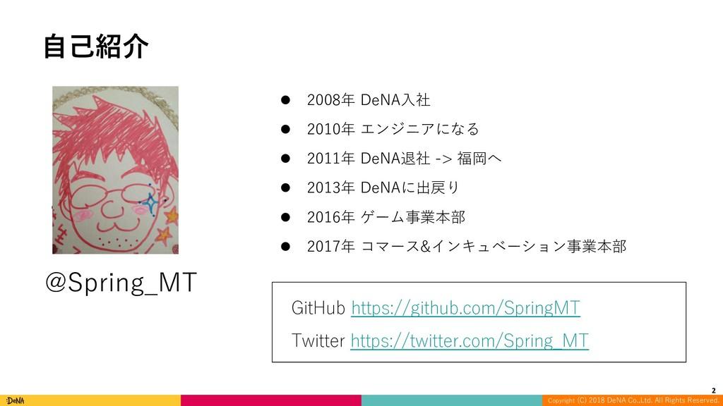 Copyright (C) 2018 DeNA Co.,Ltd. All Rights Res...