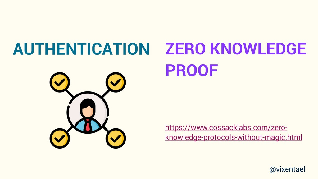 AUTHENTICATION ZERO KNOWLEDGE PROOF https://www...