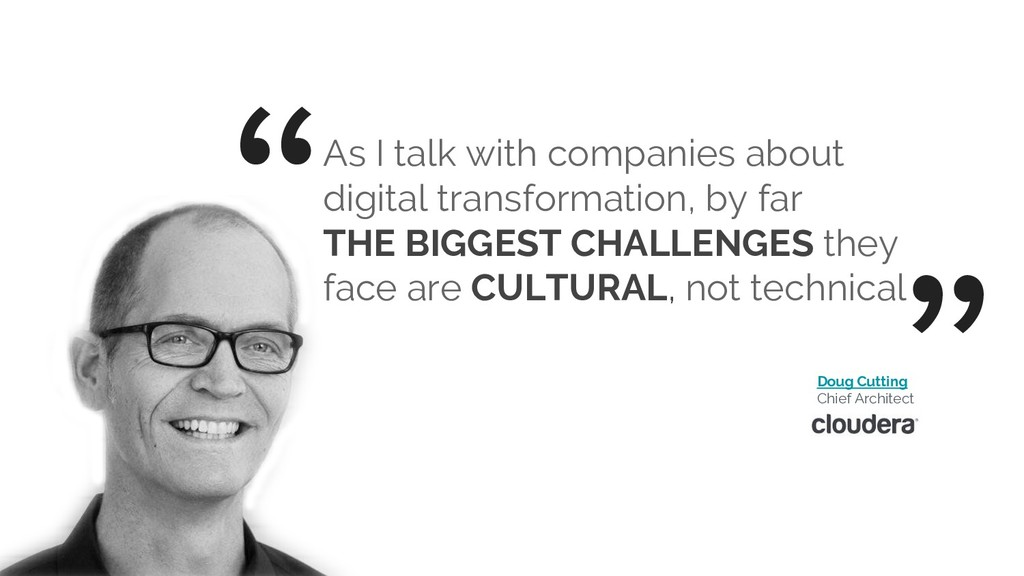 As I talk with companies about digital transfor...