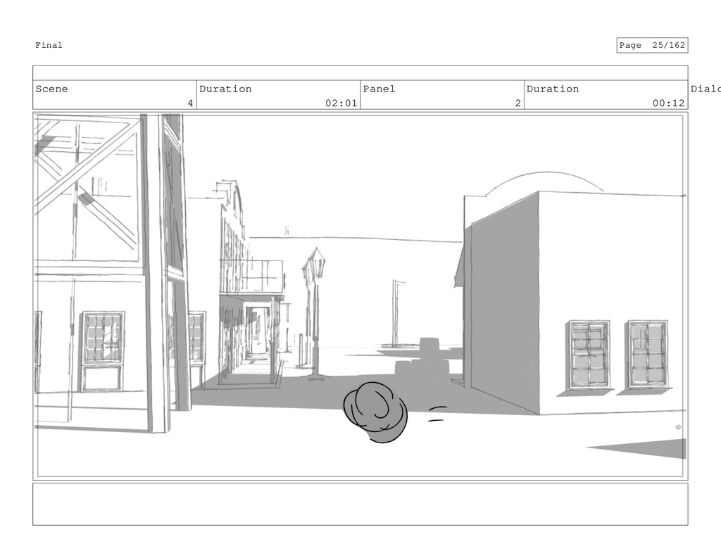 Scene 4 Duration 02:01 Panel 2 Duration 00:12 D...