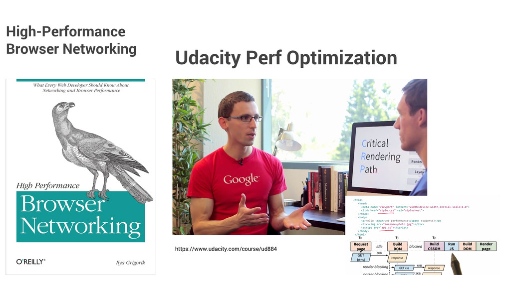High-Performance Browser Networking Udacity Per...