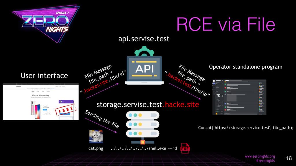 RCE via File storage.servise.test.hacke.site ap...