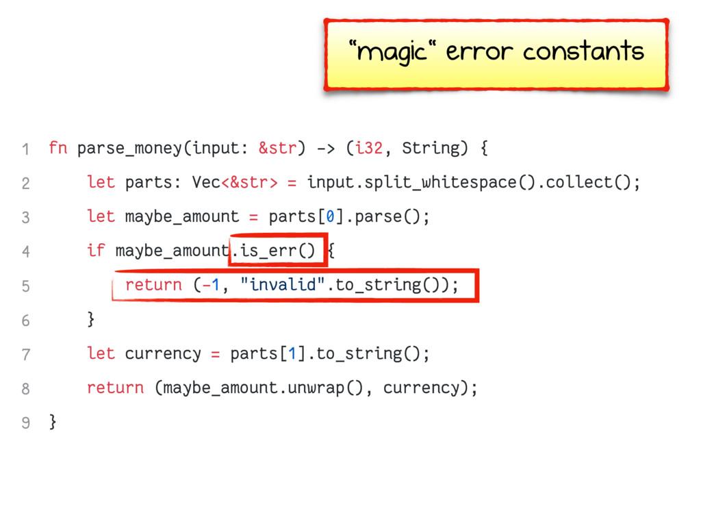 fn parse_money(input: &str) -> (i32, String) { ...