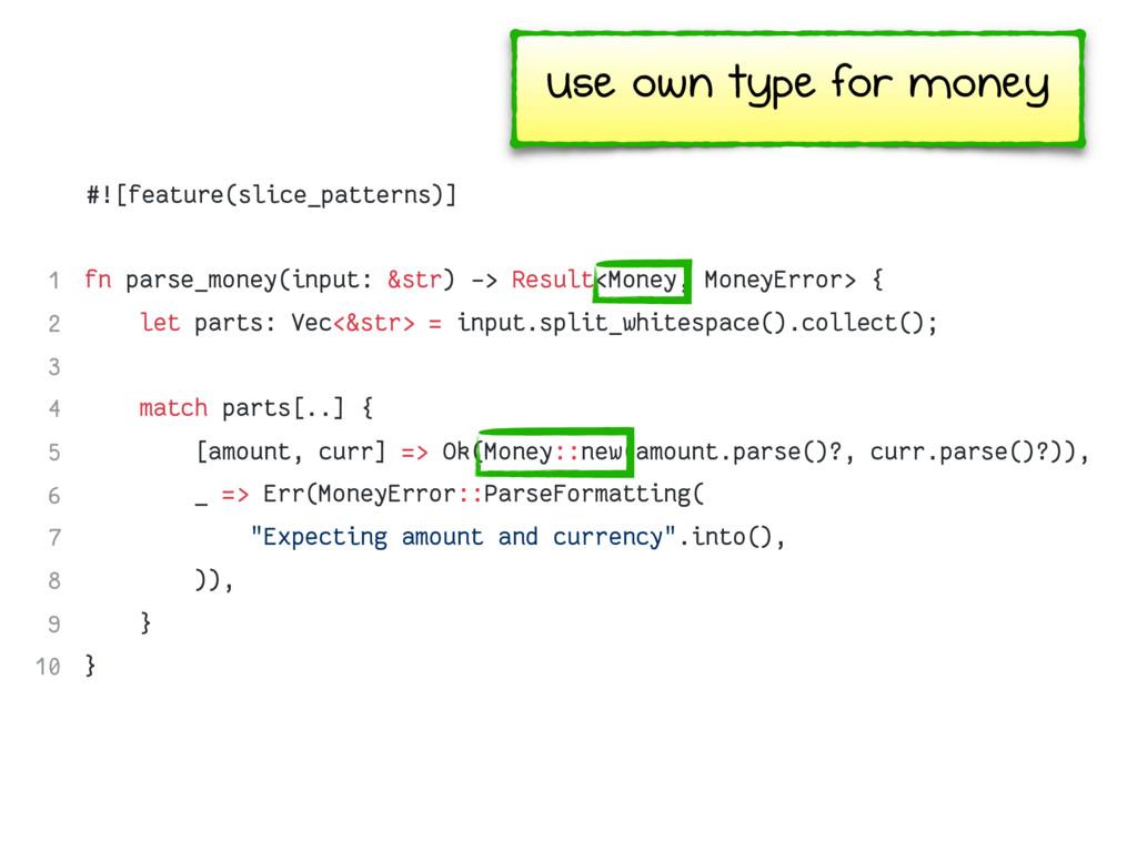 fn parse_money(input: &str) -> Result<Money, Mo...
