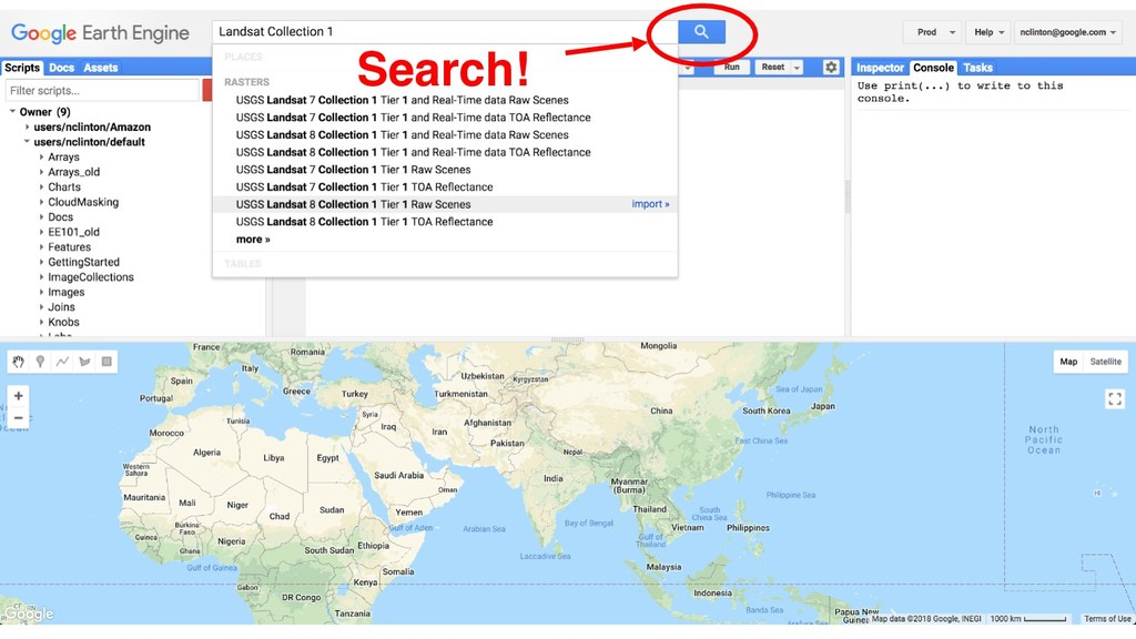 Search!