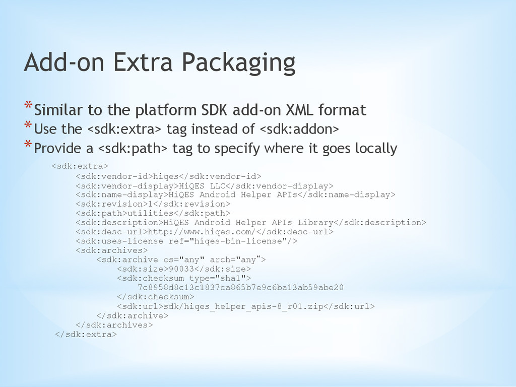 Add-on Extra Packaging *Similar to the platfor...