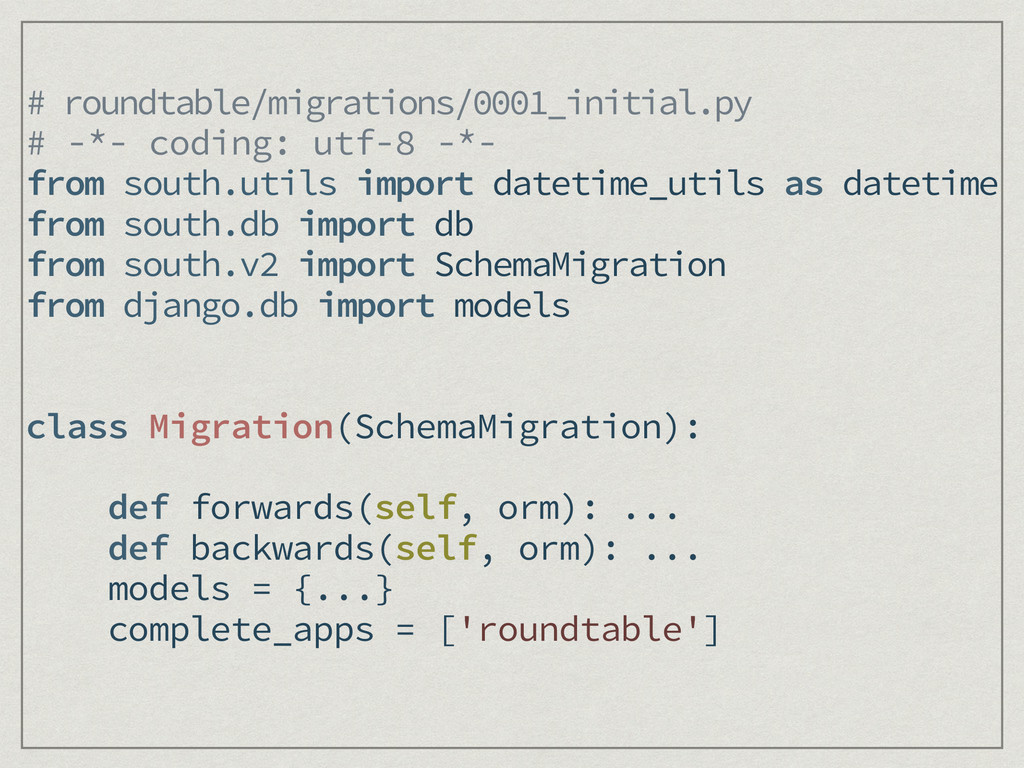 # roundtable/migrations/0001_initial.py # -*- c...