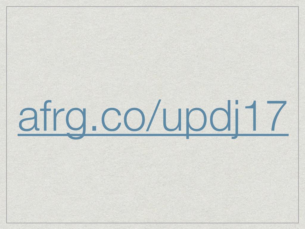 afrg.co/updj17