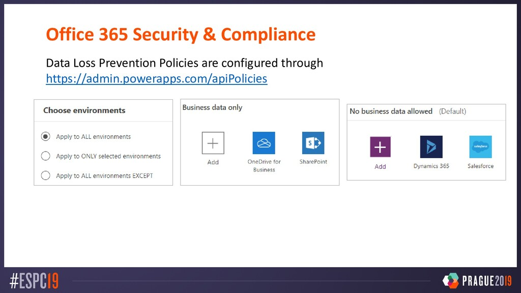 Office 365 Security & Compliance Data Loss Prev...