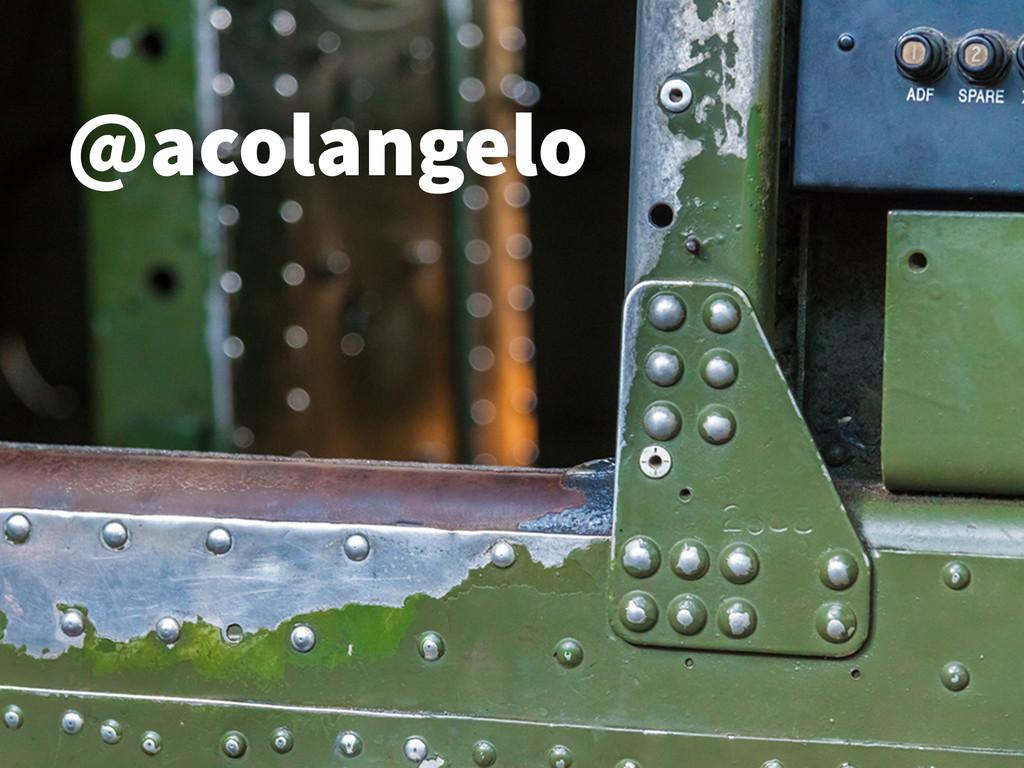 @acolangelo