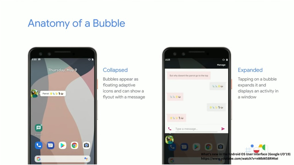 What's new in the Android OS User Interface (Go...