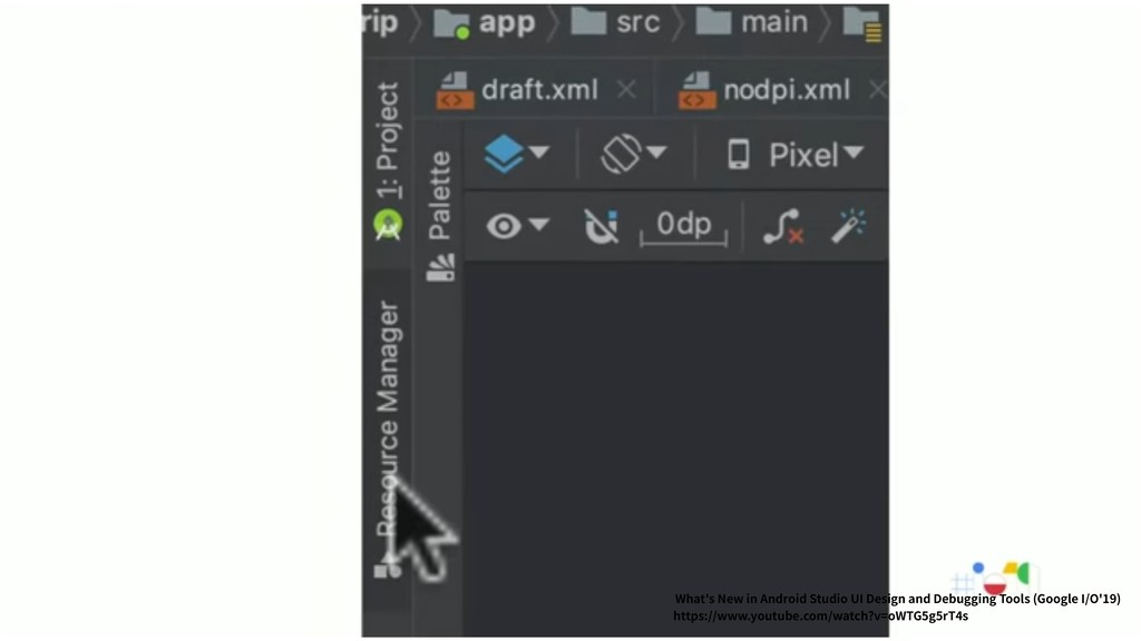 What's New in Android Studio UI Design and Debu...
