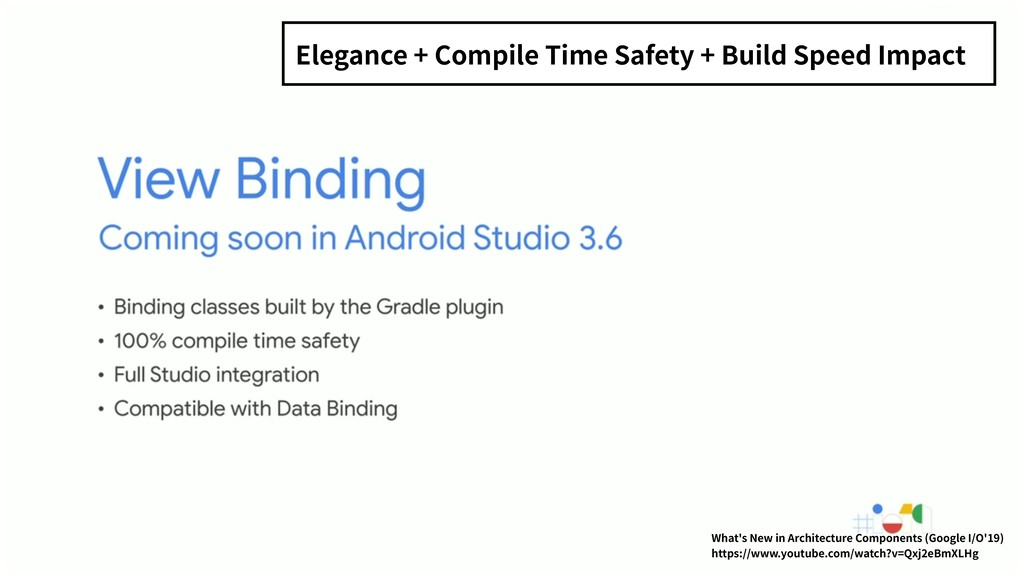What's New in Architecture Components (Google I...