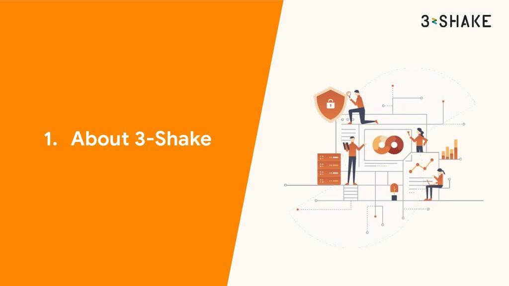 1. About 3-Shake