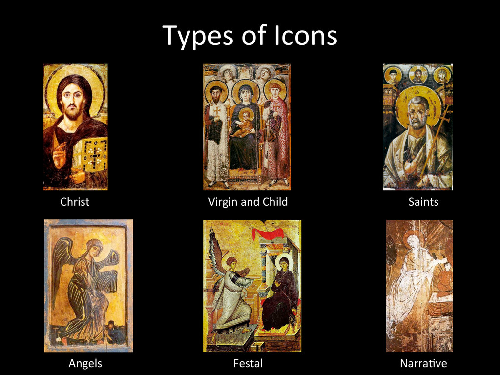Types	