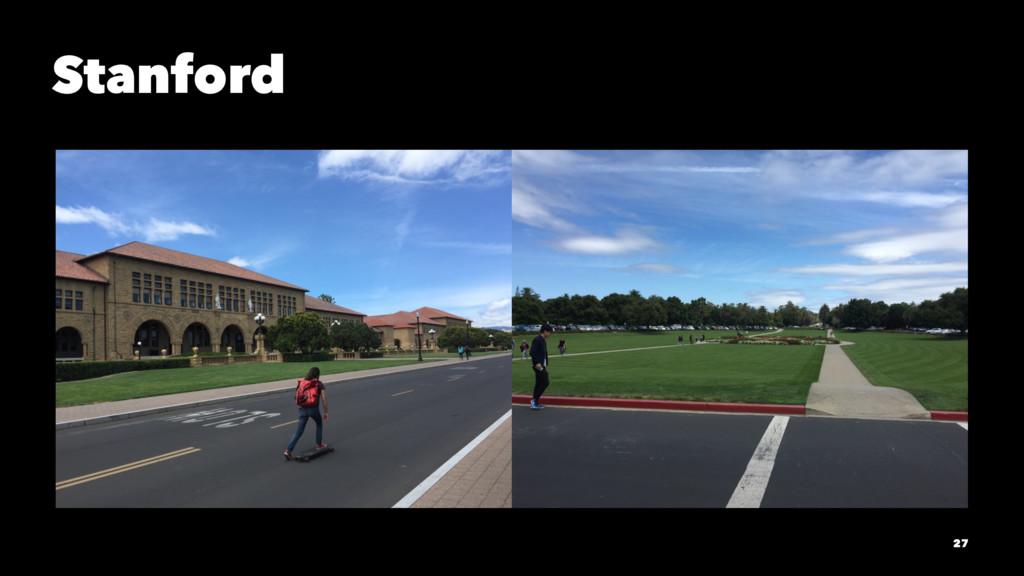 Stanford 27