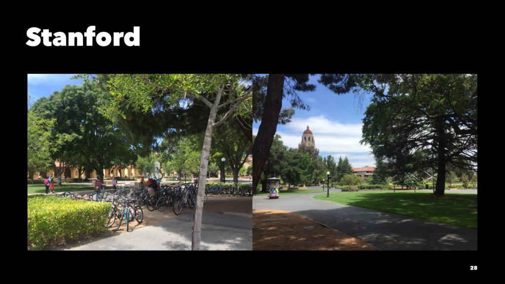 Stanford 28