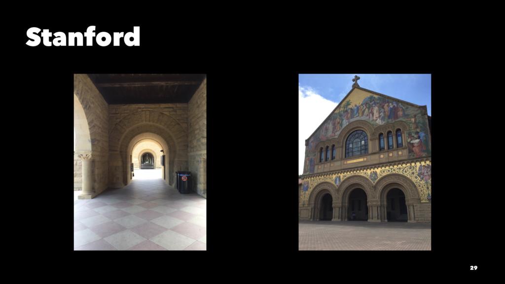 Stanford 29