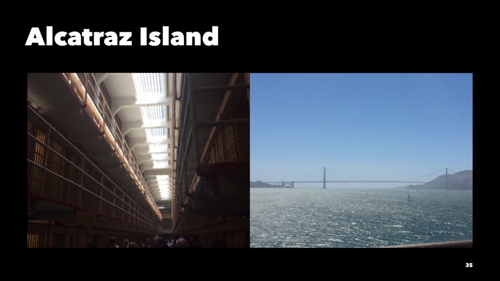 Alcatraz Island 35
