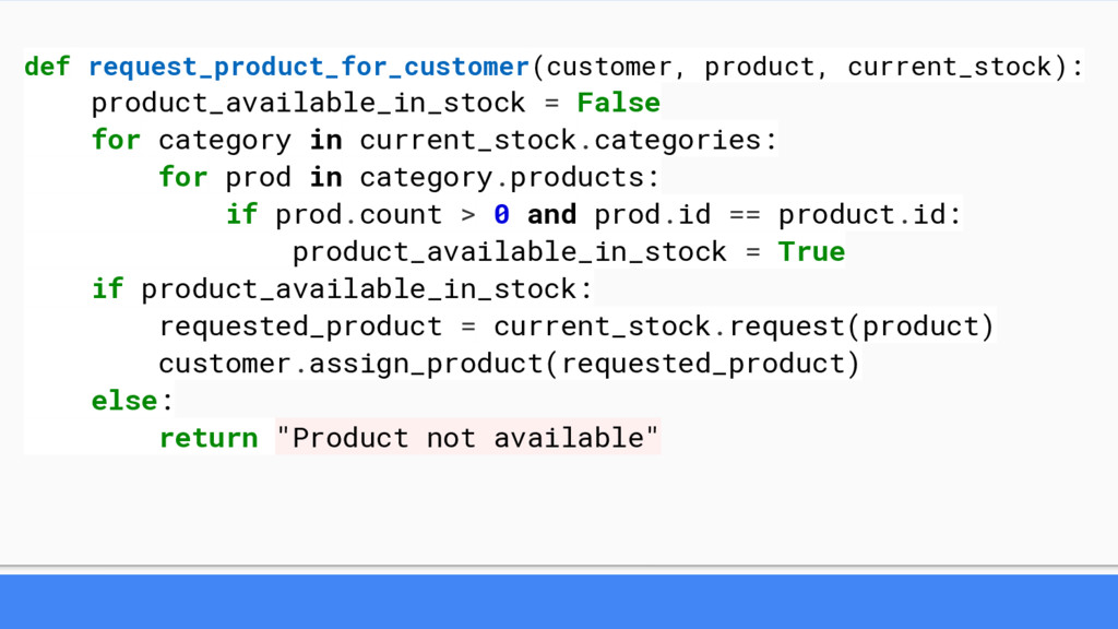 def request_product_for_customer(customer, prod...