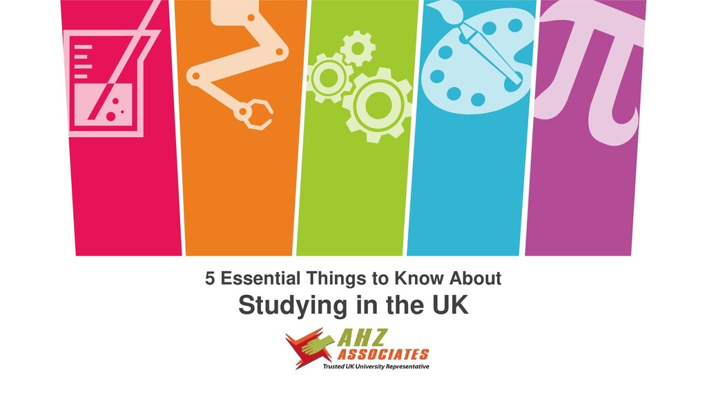 5 Essential Things to Know About Studying in th...