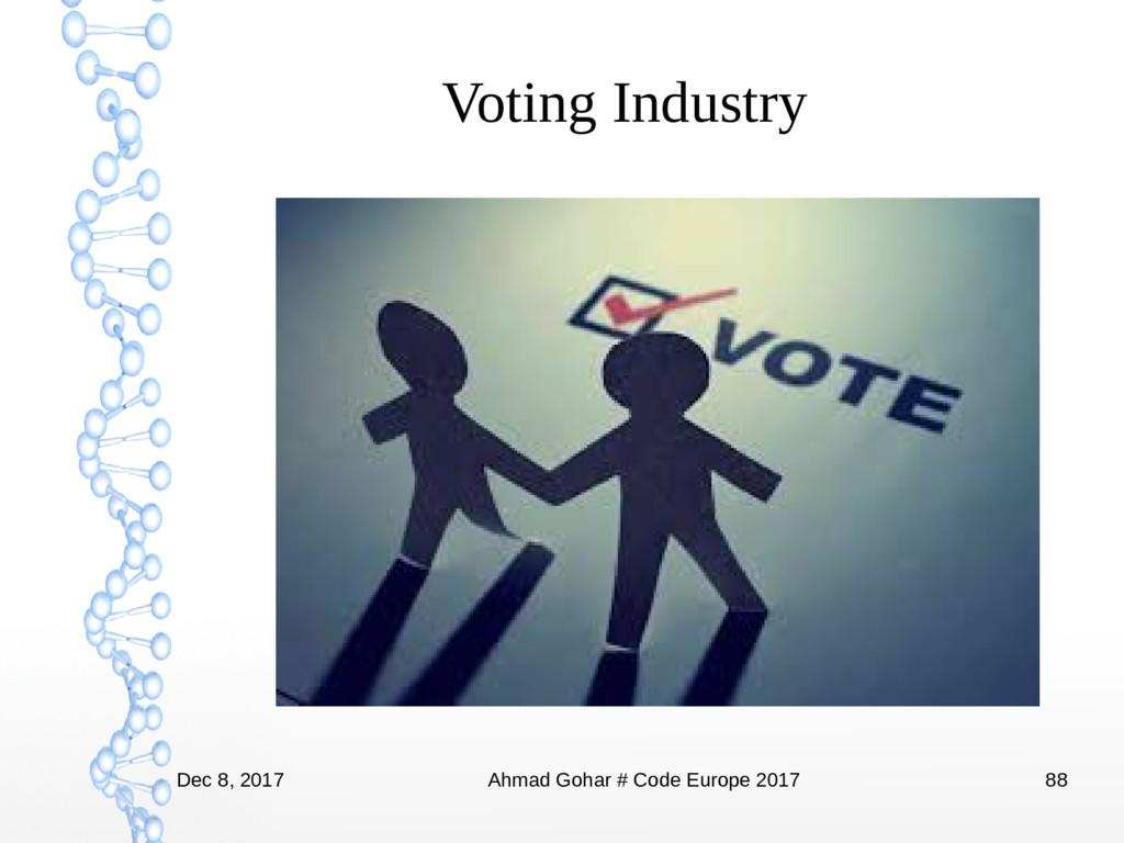 Dec 8, 2017 Ahmad Gohar # Code Europe 2017 88 V...