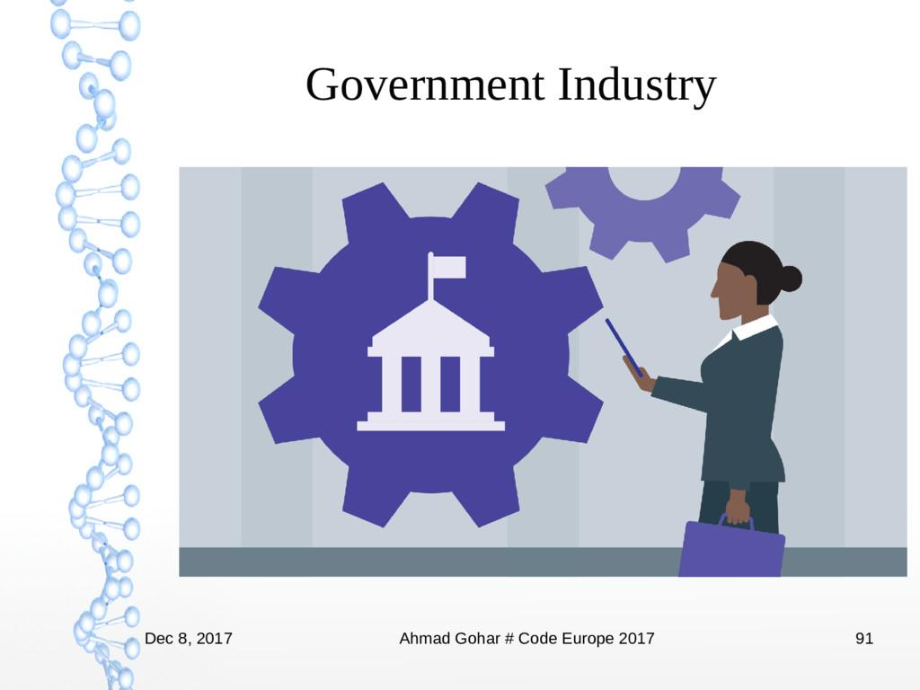 Dec 8, 2017 Ahmad Gohar # Code Europe 2017 91 G...