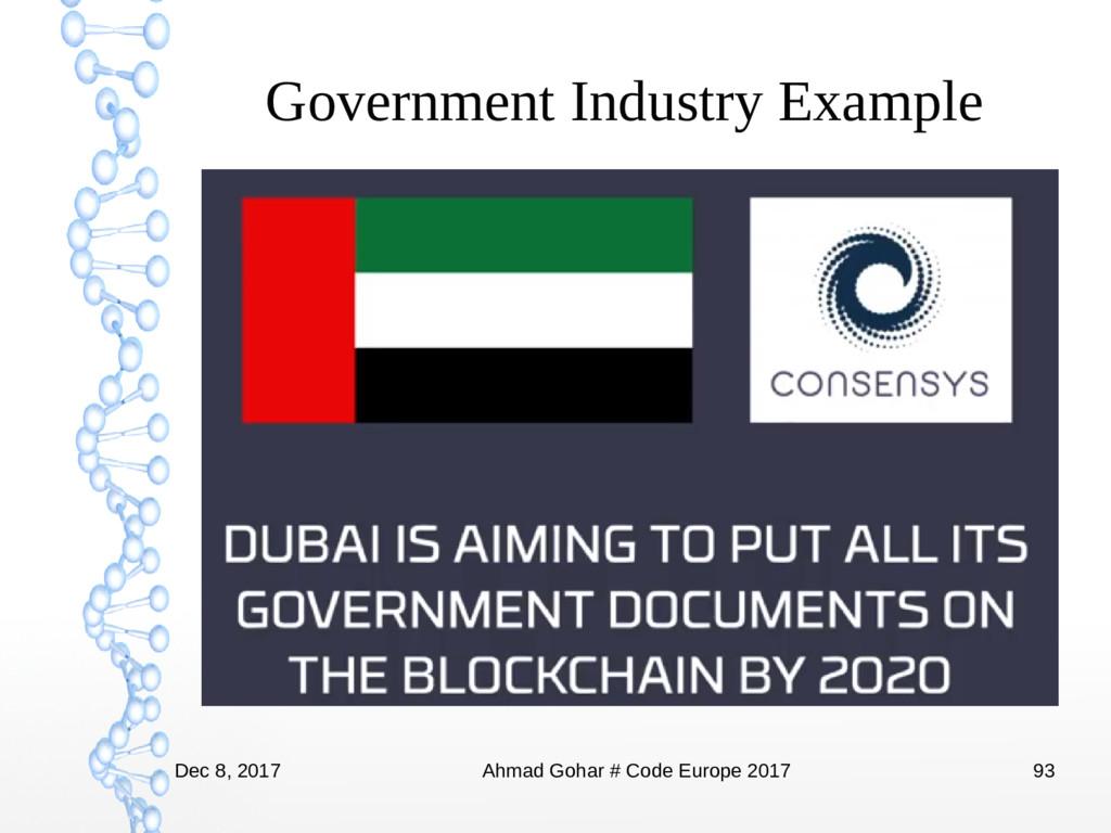 Dec 8, 2017 Ahmad Gohar # Code Europe 2017 93 G...