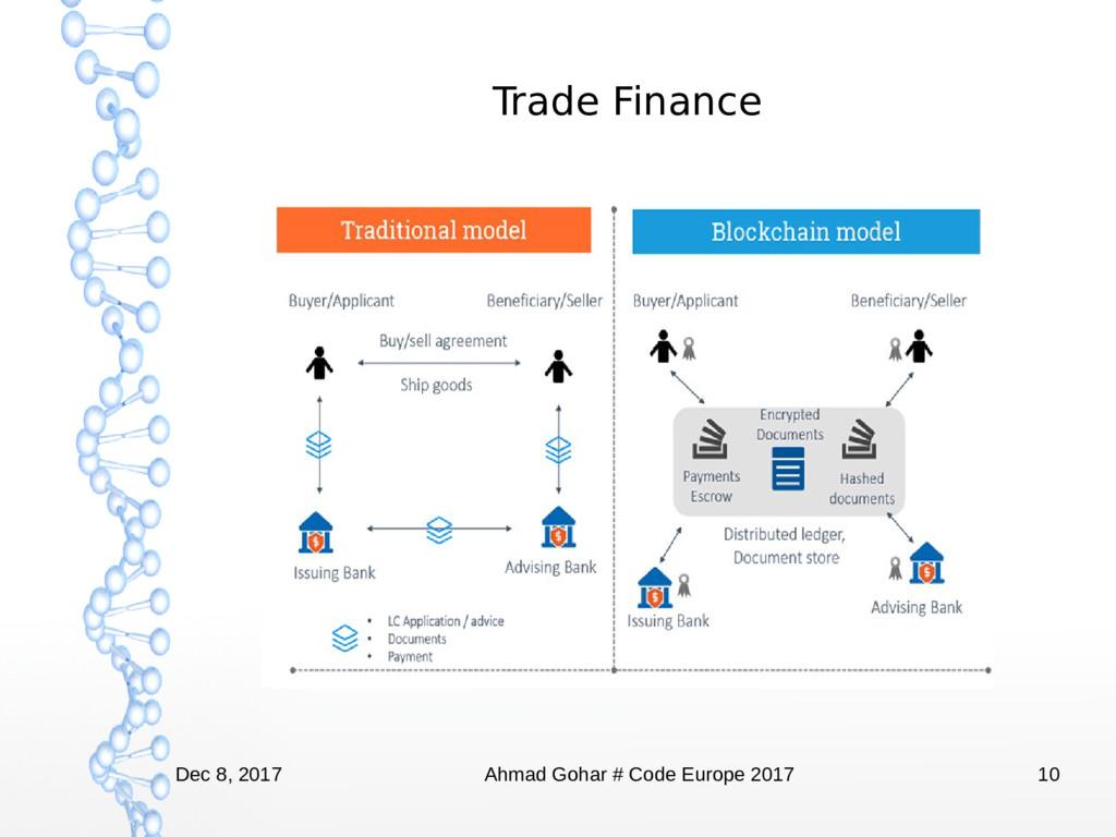 Dec 8, 2017 Ahmad Gohar # Code Europe 2017 10 T...