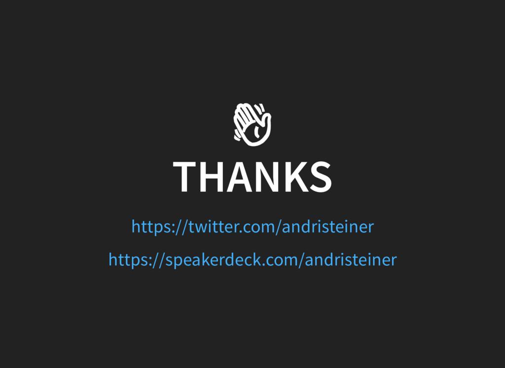 THANKS https://twitter.com/andristeiner https:...